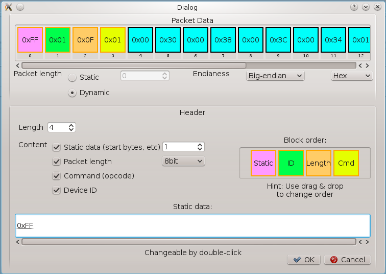 Lorris Toolbox - GUI tool which aims to be used when dealing with